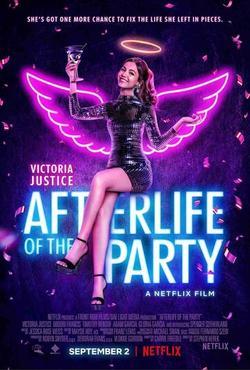 Afterlife of the Party , 2021 - смотреть онлайн