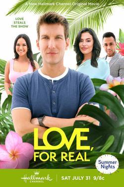 Love, for Real , 2021 - смотреть онлайн