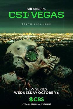 CSI: Vegas , 2021 - смотреть онлайн
