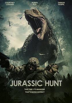 Jurassic Hunt , 2021 - смотреть онлайн