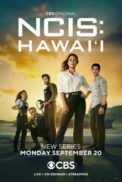 Морская полиция: Гавайи , 2021 - смотреть онлайн