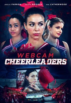 Webcam Cheerleaders , 2021 - смотреть онлайн