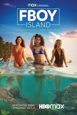 FBoy Island , 2021 - смотреть онлайн