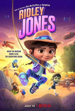 Ридли Джонс , 2021 - смотреть онлайн