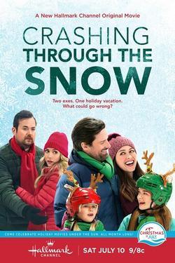 Crashing Through the Snow , 2021 - смотреть онлайн