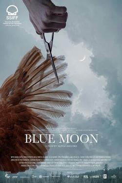 Голубая луна , 2021 - смотреть онлайн