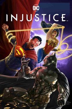 Несправедливость: Боги среди нас , 2021 - смотреть онлайн