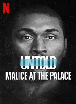 Untold: Malice at the Palace , 2021 - смотреть онлайн