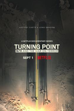 Turning Point: 9/11 and the War on Terror , 2021 - смотреть онлайн