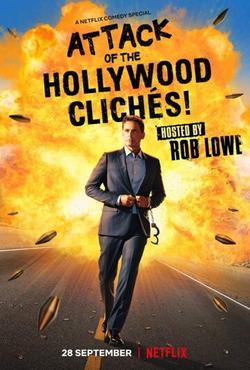 Attack of the Hollywood Cliches! , 2021 - смотреть онлайн