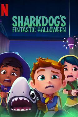 Sharkdog`s Fintastic Halloween , 2021 - смотреть онлайн