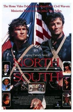 Север и Юг, 1985 - смотреть онлайн
