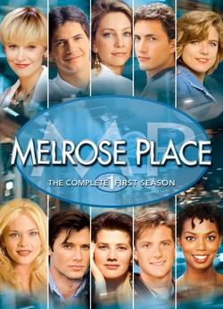 Мелроуз Плэйс, 1992 - смотреть онлайн