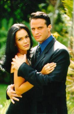 Луиза Фернанда, 1999 - смотреть онлайн