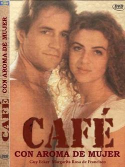 Кофе с ароматом женщины, 1993 - смотреть онлайн
