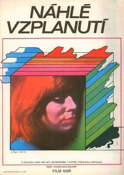 Мгновенная вспышка, 1972 - смотреть онлайн