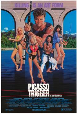 Спинорог Пикассо, 1988 - смотреть онлайн
