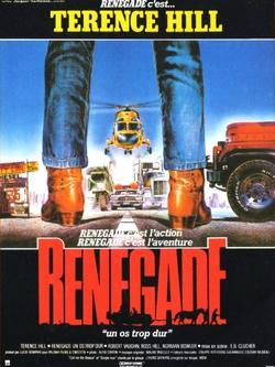 Ренегат, 1987 - смотреть онлайн