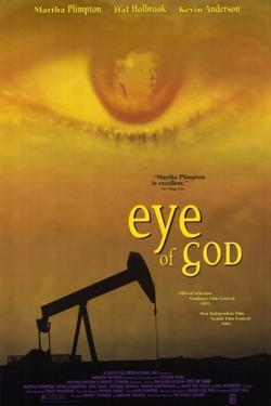 Глаз бога, 1997 - смотреть онлайн