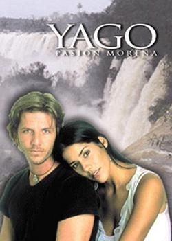 Яго, темная страсть, 2001 - смотреть онлайн