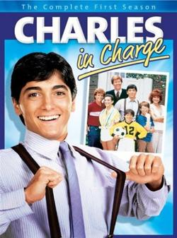 Чарльз в ответе, 1984 - смотреть онлайн