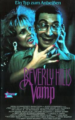 Вампир из Беверли Хиллз, 1988 - смотреть онлайн