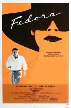 Федора, 1978 - смотреть онлайн