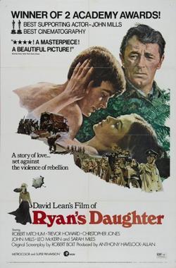 Дочь Райана, 1970 - смотреть онлайн