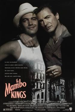 Короли Мамбо, 1992 - смотреть онлайн