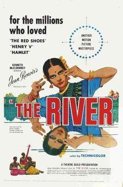 Река, 1951 - смотреть онлайн