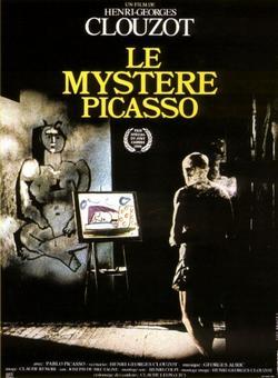 Тайна Пикассо, 1956 - смотреть онлайн