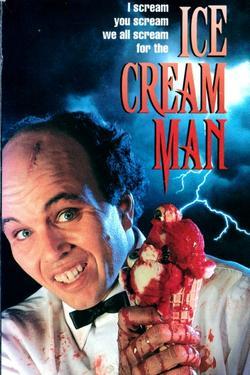 Мороженщик, 1995 - смотреть онлайн