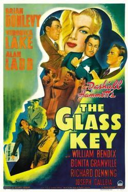 Стеклянный ключ, 1942 - смотреть онлайн