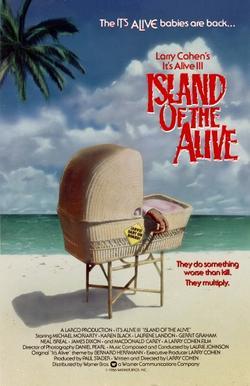 Оно живо 3: Остров живых, 1987 - смотреть онлайн