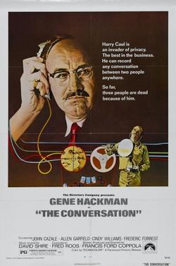 Разговор, 1974 - смотреть онлайн