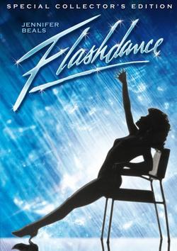 Танец-вспышка, 1983 - смотреть онлайн