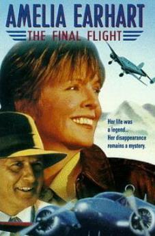 Последний полет Амелии Эрхарт, 1994 - смотреть онлайн