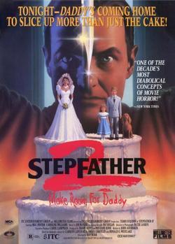 Отчим 2, 1989 - смотреть онлайн