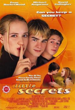 Хранительница секретов, 2001 - смотреть онлайн