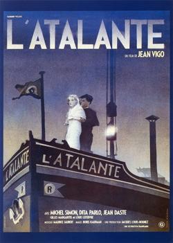 Аталанта, 1934 - смотреть онлайн