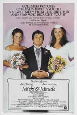 Микки и Мод, 1984 - смотреть онлайн