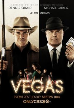 Вегас, 2012 - смотреть онлайн