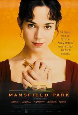Мэнсфилд Парк, 1999 - смотреть онлайн