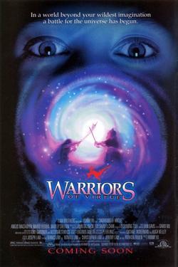 Доблестные воины, 1997 - смотреть онлайн