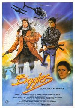 Бигглз: Приключения во времени, 1985 - смотреть онлайн