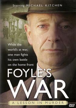 Война Фойла, 2002 - смотреть онлайн