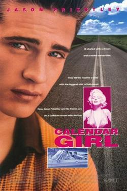 Девушка из календаря, 1993 - смотреть онлайн