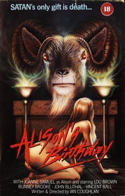 День рождения Элисон, 1981 - смотреть онлайн