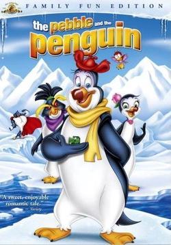 Хрусталик и пингвин, 1995 - смотреть онлайн