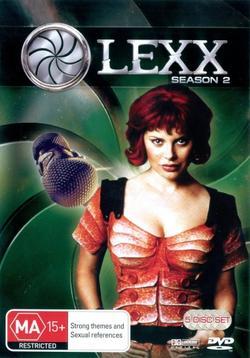 Лексс, 1997 - смотреть онлайн